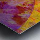 Colors Of Nature ap 2037 Metal print