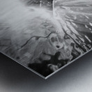 Sunlight ap 2048 B&W Metal print