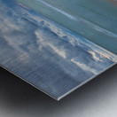 Sunset ap 2448 Metal print