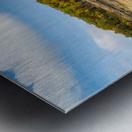 Water Colors ap 2492 Metal print