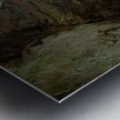 Ash Cave apmi 1646 Metal print