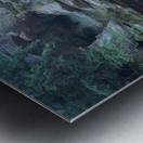 Cedar Falls apmi 1627 Metal print