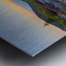 Sunrise ap 2896 Metal print