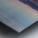 Pittsburgh apmi 1513 Metal print