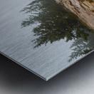 Granite Rock ap 2285 Metal print