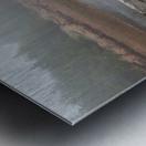 Low Tide ap 2296 Metal print