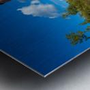 Little Sable ap 2442 Metal print
