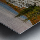 Bear Rocks Preserve apmi 1791 Metal print