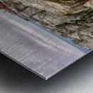 Bear Rocks Preserve apmi 1790 Metal print