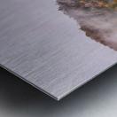 Seneca North apmi 1875 Metal print
