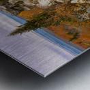 The Colors of Nature apmi 1786AL Metal print