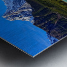 Banff National Park Alberta Canada Metal print
