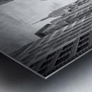 NEW YORK CITY 5th Avenue Metal print