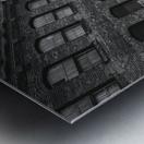 SMOKESTACK NUMBER ELEVEN Metal print
