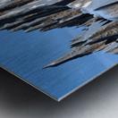 L antre d Odin Metal print