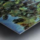 Viaduct by Cezanne Metal print