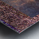 Tree Layers 5 Metal print