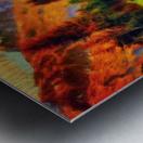 Mountain Lake  Metal print