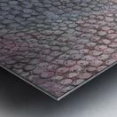 Pebbles Metal print