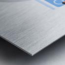 SEO Company Melbourne Metal print