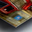 1933 Dodge Coupe Metal print