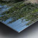 Upper Provo River Metal print