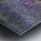 Dream Field Metal print