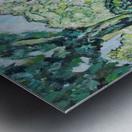 MulberryTrees Metal print