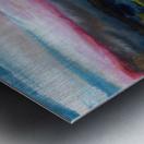 Channeling Monet Metal print