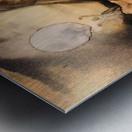 Activation  Metal print