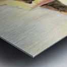 Almeria II by Walter Gramatte Metal print