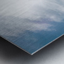 Restless Ambition Metal print