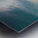 Sun Scape Metal print