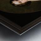 Melanie Renouard de Bussiere by Franz-Xaver Winterhalter Fine Art Xzendor7 Old Masters Reproductions Metal print
