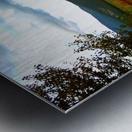 LS031 Metal print