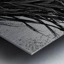 Precious Metals - Concept Art 2 - Silver Metal print
