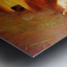 Whiskey Slough  Metal print