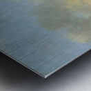 Blick auf Emmerich Metal print