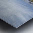 Kettle Point Metal print
