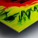 rigo Metal print