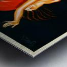 Vermouth Bellardi Torino Metal print