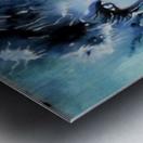 Depth in Venus Metal print