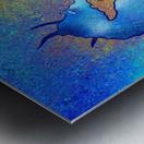 Tenimessa V1 - amazing seahorses Metal print