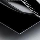 2 Miura Metal print