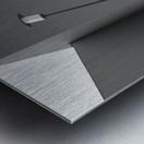 UNSTABLE BALANCE Metal print