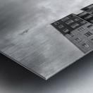 Untitled Metal print