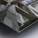 ceiling Impression metal