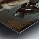 Nascita di Venere Metal print