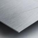 Zensation Metal print
