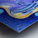 Angeonilium V4 - frozen beauty Metal print